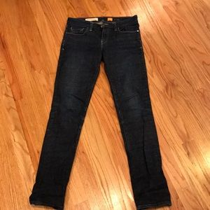 Anthropologie- Pilcro Jeans